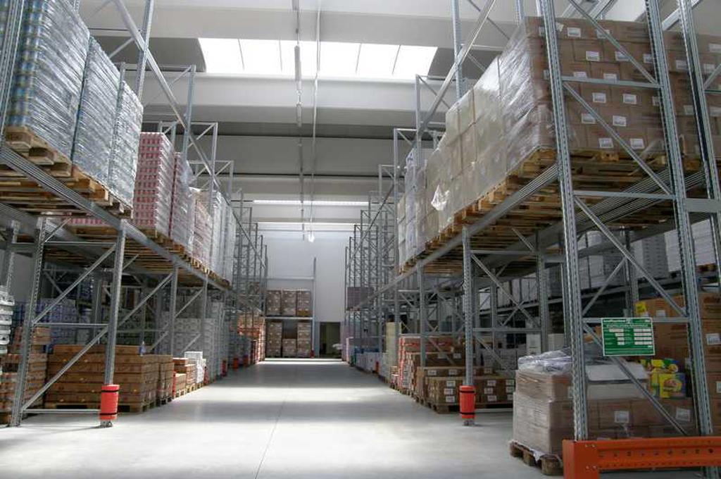 Scaffalature Metalliche Componibili Bari.Vendita Scaffalature Metalliche Scaff System A Bari